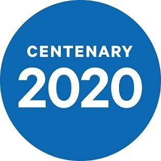 Chatham House Centenary Stamp Small