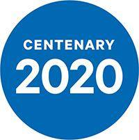 Chatham House Centenary 2020 Stamp